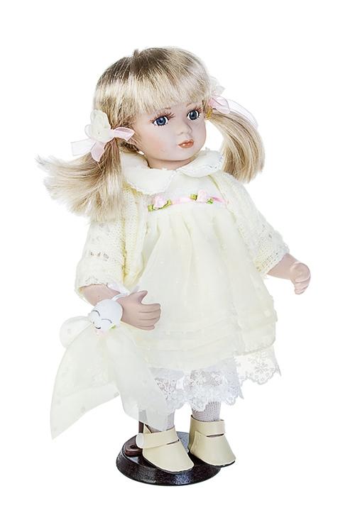 Кукла Ванильная малышка gulliver кукла апельсинка в клетчатом платье 30см 30 11bac3498