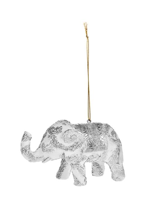 Украшение декоративное  Королевский слон  - артикул:dcd43e