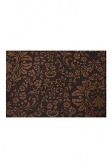 Бумага упаковочная Черный шикУпаковочная бумага<br>70*100см, цена указана за  1 шт., минимальный заказ - 5 шт.<br>