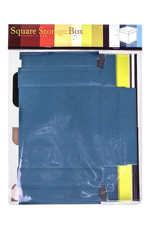 Коробка подарочная Стильное поздравление - 2