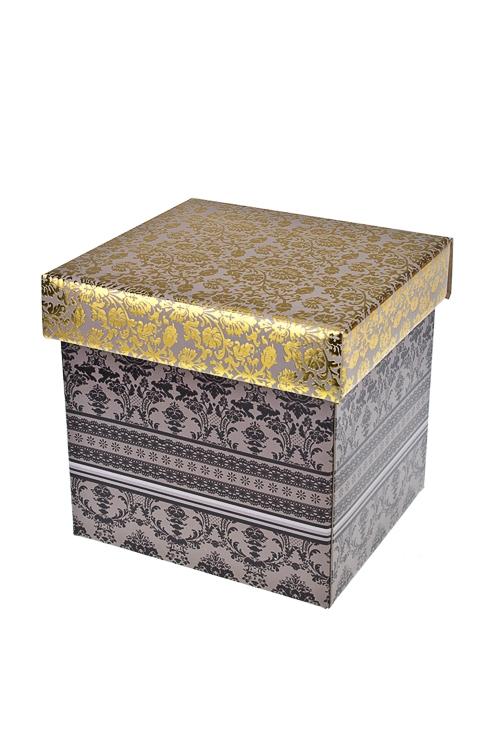 """Коробка подарочная """"Чувственность"""", средняя - 1"""