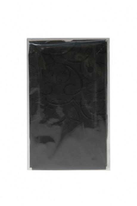 Коробка подарочная 7.6*5*3.2 Мини-классикаУзкие подарочные коробки<br>7.6*5*3.2см, бум. черная. Сделай подарок своему мужчине на 23 февраля!<br>