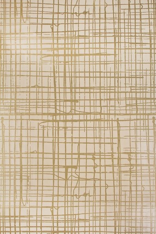 Бумага упаковочная Золотая сетьСувениры и упаковка<br>70*100см<br>