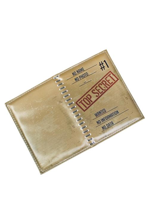 Фото Обложка для паспорта