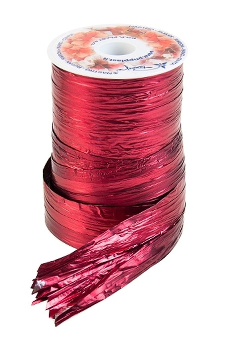 Лента упаковочная ПолисилкУпаковочные ленты<br>Ш=12.5см, Дл=100см, борд.<br>