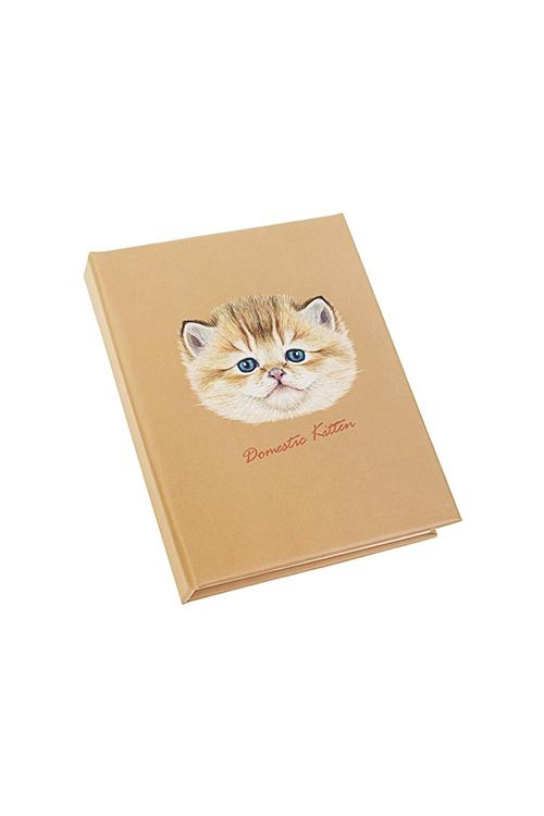 Записная книжка с мемо-листками КисуняМемо-листики и доски<br>10*8см, 25 листов, бум. (листы 2-х размеров)<br>