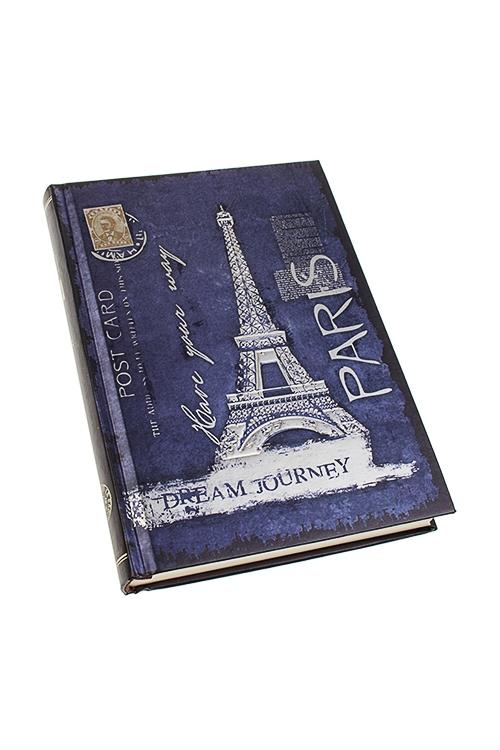 Записная книжка Мои мечтыЗаписные и телефонные книжки<br>13*19см, 128 листов, бум., в линейку<br>