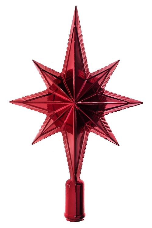 """Верхушка елочная """"Волшебная звезда"""" от Красный куб"""