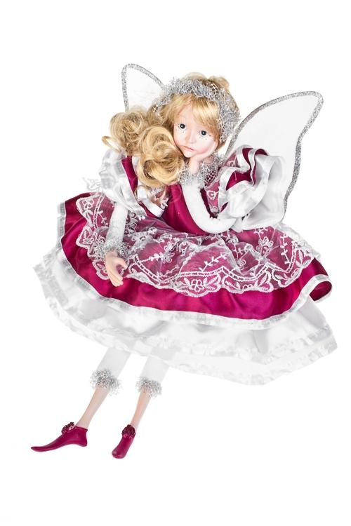 Кукла музыкальная и двигающаяся