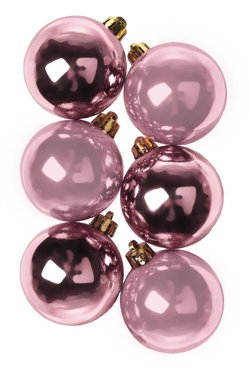 Набор шаров елочных КлассикаПодарки на Новый год 2018<br><br>