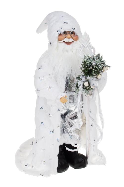 """Украшение новогоднее светящ. """"Волшебный Дед Мороз"""" - 1"""