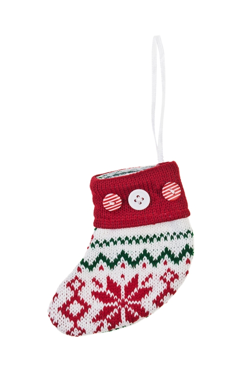 """Рождественский носок """"Носок"""""""