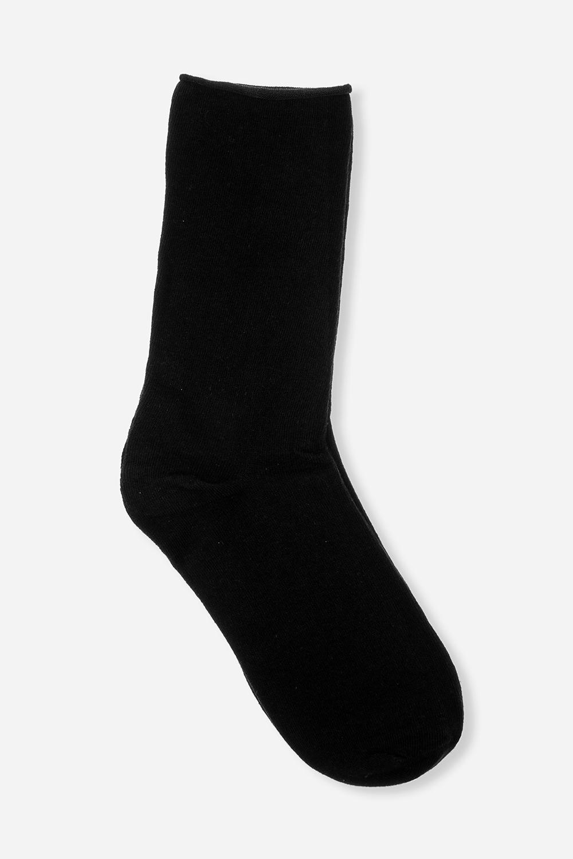 Носки БейсикНоски<br>Носки повышенной комфортности. Материал: хлопок, п/э<br>