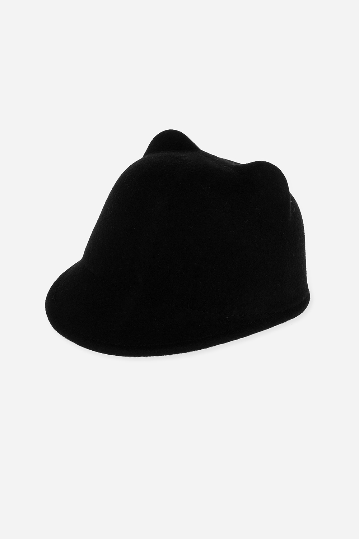 Шляпа Кэти-2Подарки для женщин<br>Материал: 100% шерсть<br>