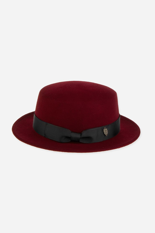 Шляпа ДжейПодарки<br>Материал: 100% шерсть<br>
