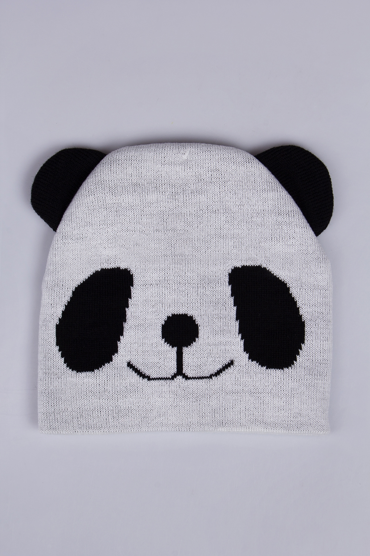 картинки шапки с пандами бой
