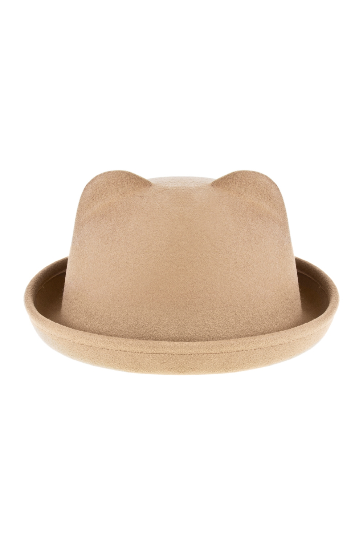 Шляпа КэтисМатериал: 100% шерсть<br>