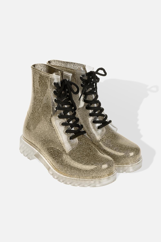 Ботинки резиновые женские ГолдиОдежда, обувь, аксессуары<br>Длина  стельки - 25.5см. Материал: ПВХ<br>