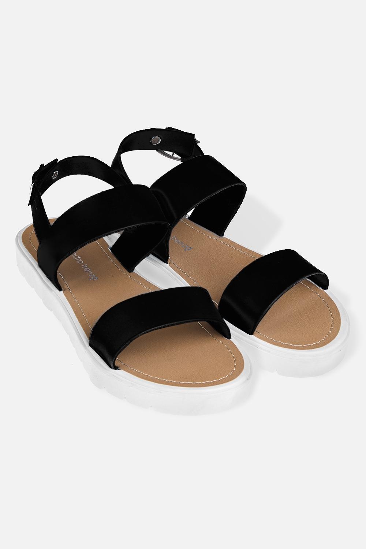 Сандалии женские КендисОдежда, обувь, аксессуары<br>Материал: 100% ПВХ. Длина внутренней стельки - 24 см.<br>