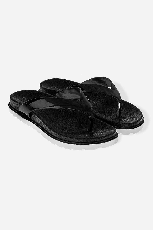 Шлепанцы резиновые КомфиОдежда, обувь, аксессуары<br>Материал: 100% ПВХ. Длина внутренней стельки - 26 см.<br>