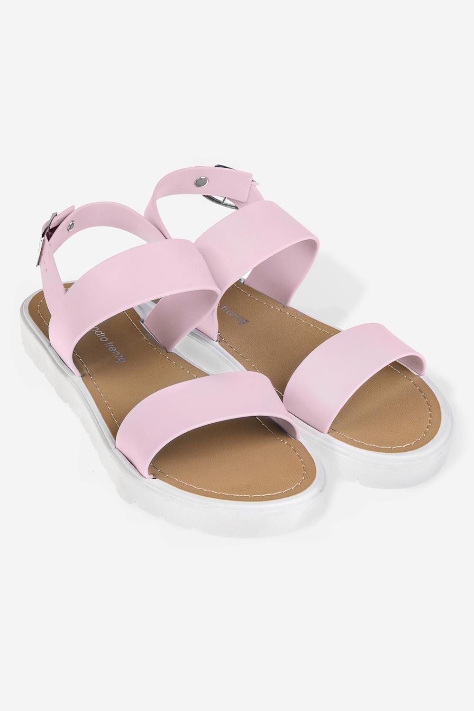 Сандалии резиновые КендисОдежда, обувь, аксессуары<br>Материал: 100% ПВХ. Длина внутренней стельки - 25,5 см.<br>