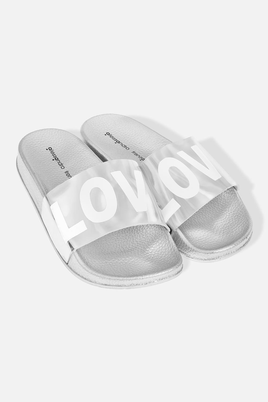 Шлепанцы ЛавОдежда, обувь, аксессуары<br>Материал: 100% ПВХ. Длина внутренней стельки - 25 см.<br>
