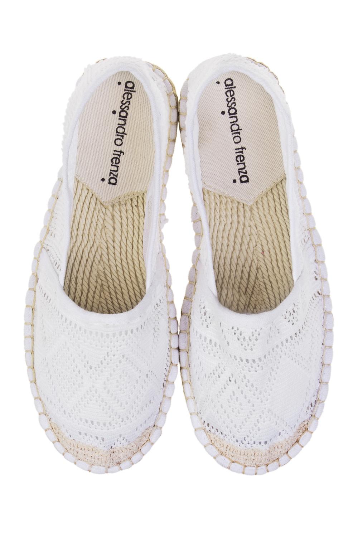 Эспадрильи женские ТриниОдежда, обувь, аксессуары<br>Материал верха: текстиль. Материал стельки: текстиль. Материал подошвы: ЭВА. Длина внутренней стельки - 24 см.<br>