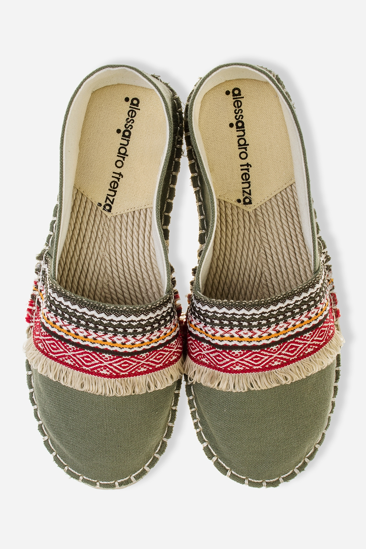 Эспадрильи женские ОливияОдежда, обувь, аксессуары<br>Материал верха: текстиль. Материал стельки: текстиль, ЭВА. Материал подошвы: ЭВА. Длина внутренней стельки - 23 см.<br>