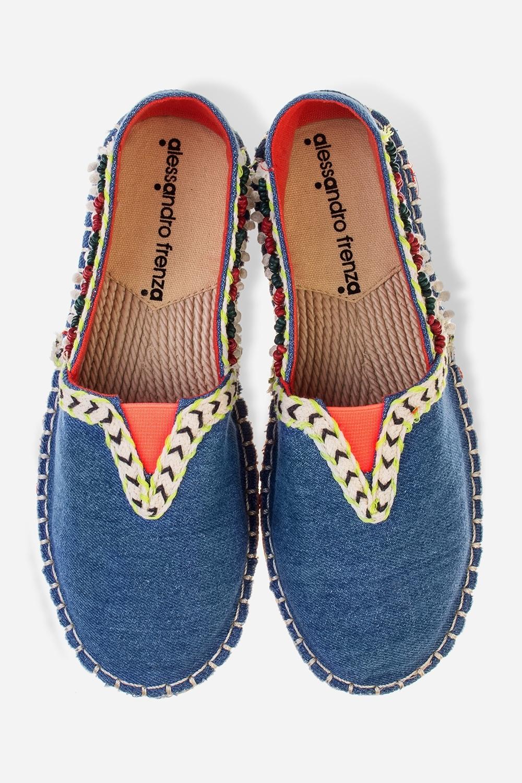 Эспадрильи женские БрендаОдежда, обувь, аксессуары<br>Материал верха: текстиль. Материал стельки: текстиль, ЭВА. Материал подошвы: ЭВА. Длина внутренней стельки - 23 см.<br>