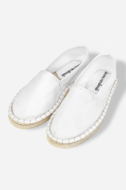 Эспадрильи женские ТендиОдежда, обувь, аксессуары<br>Материал: текстиль, ЭВА. Длина внутренней стельки - 23,5 см. Маломерят на размер.<br>