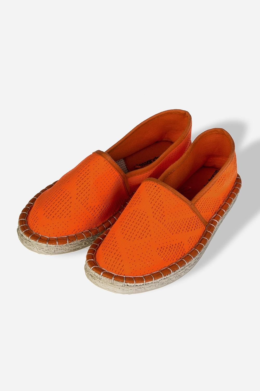 Эспадрильи женские ТендиОдежда, обувь, аксессуары<br>Материал: текстиль, ЭВА. Длина внутренней стельки - 23 см. Маломерят на размер.<br>