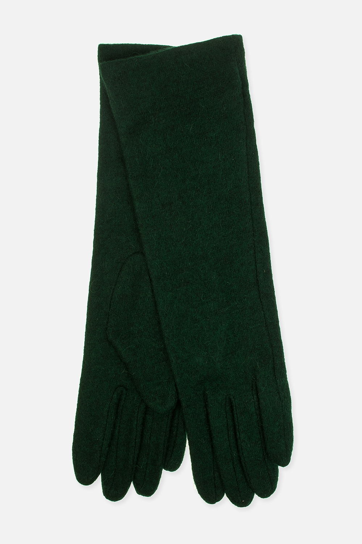 Перчатки ДжулияМатериал: 70% шерсть, 30% акрил<br>