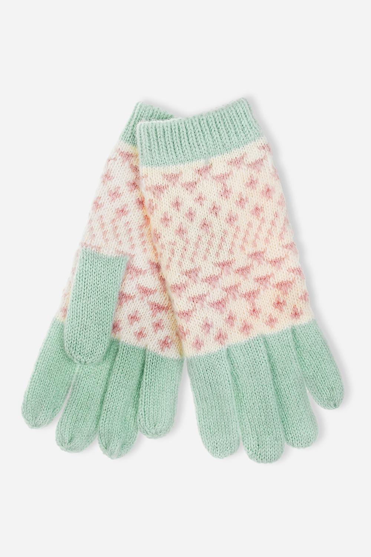 Перчатки МинтисМатериал:  80% шерсть, 20% нейлон.<br>