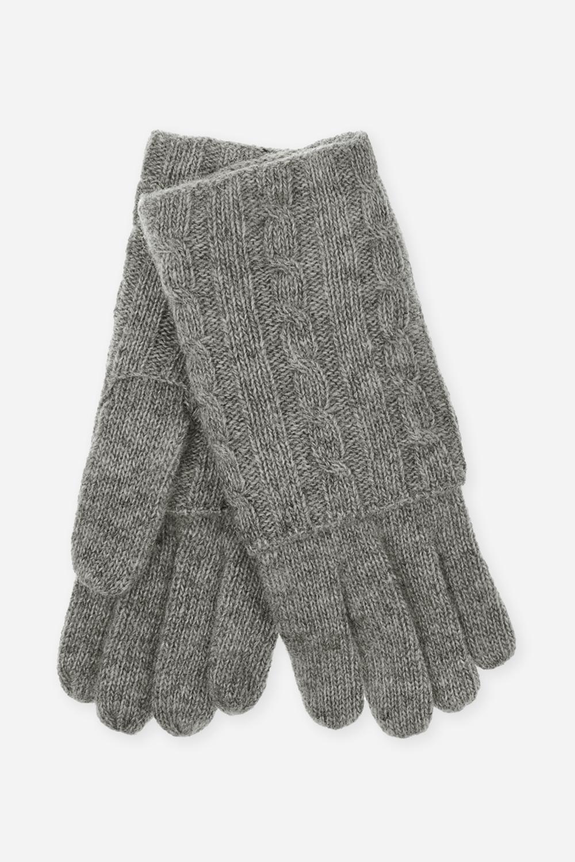 Перчатки Алиса-2Состав: 80% шерсть, 20% нейлон<br>