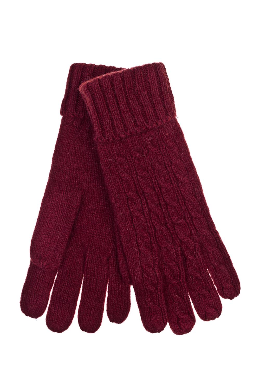 Перчатки шерстяные АделинаСостав: 70% шерсть, 20% ангора, 10% нейлон.<br>