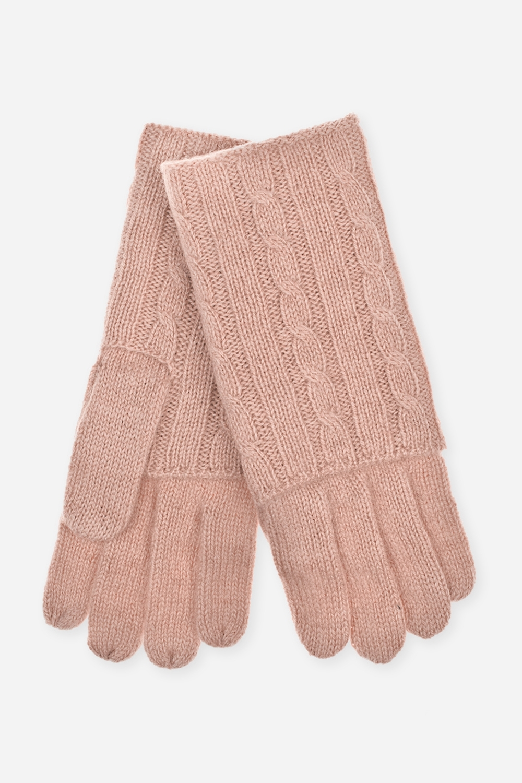 Перчатки шерстяные Алиса-2Состав: 80% шерсть, 20% нейлон.<br>