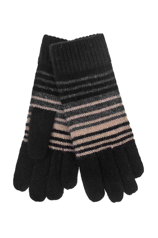 Перчатки шерстяные СолидсПодарки<br>Состав: 80% шерсть, 20% нейлон.<br>