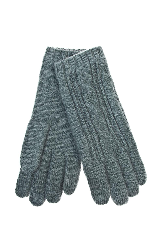 Перчатки шерстяные ДжулияПодарки<br>Состав: 70% шерсть, 20% ангора, 10% нейлон.<br>