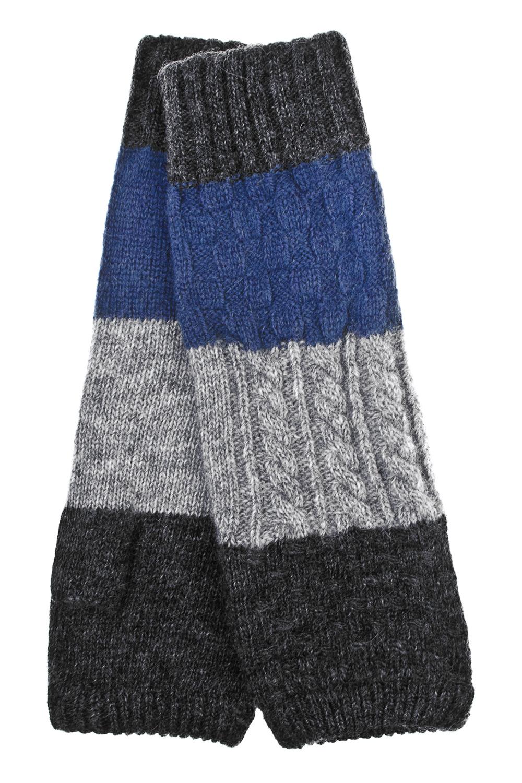 Перчатки-рукава шерстяные СэйлиСостав: 80% шерсть, 20% нейлон.<br>
