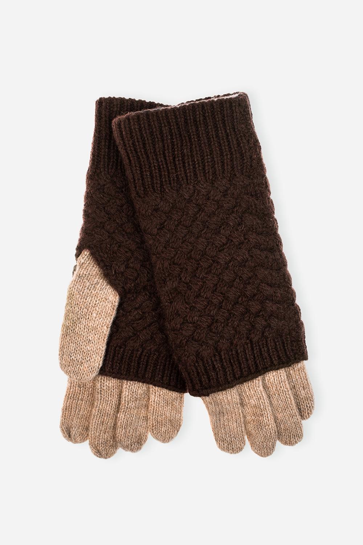 Перчатки ДжулисМатериал: 80% шерсть, 20% нейлон.<br>