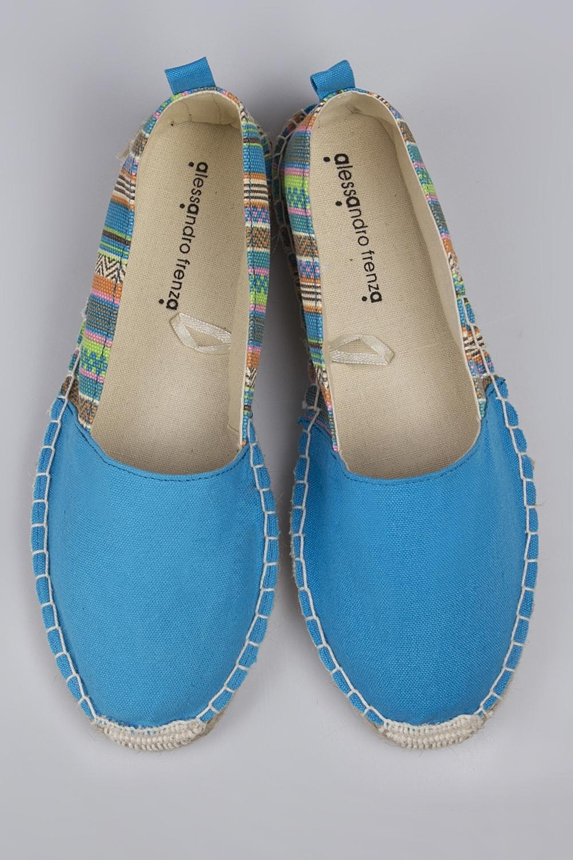 Эспадрильи СпейнОдежда, обувь, аксессуары<br>Материал верха: текстиль. Материал стельки: текстиль. Материал подошвы: резина.<br>