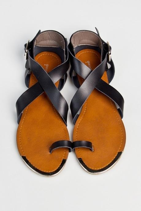 Сандалии женские АфиныОдежда, обувь, аксессуары<br>Материал: эко-кожа.<br>