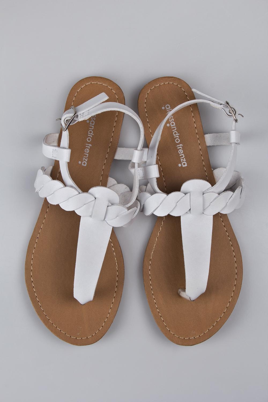 Сандалии женские КорфуОдежда, обувь, аксессуары<br>Материал: эко-кожа.<br>