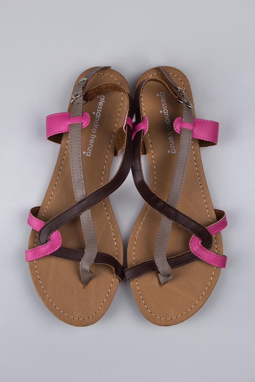 Сандалии женские ЛевитаОдежда, обувь, аксессуары<br>Материал: искусственная кожа.<br>