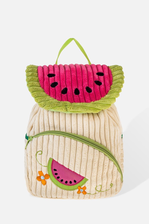 Рюкзак детский АрбузикУчеба и работа<br>Материал: текстиль. Размер: 28*26см<br>