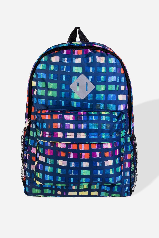 Рюкзак школьный Спотс рюкзак школьный scotch 40 30 14см серый с красным 7033784