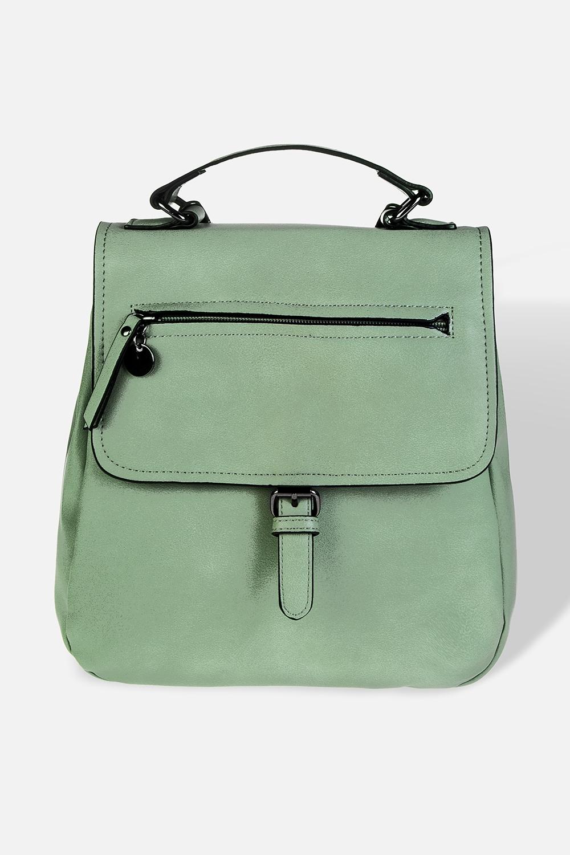 Сумка-рюкзак ПиноПодарки для женщин<br>Материал: искусственная кожа. Размер 26*28см. Лямки перестегиваются, возможно носить, как рюкзак.<br>