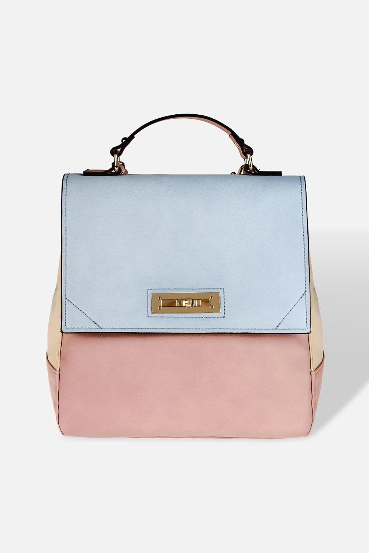 Сумка-рюкзак ЛеонаПодарки для женщин<br>Материал: искусственная кожа. Размер 29*30см. Лямки перестегиваются, возможно носить, как рюкзак.<br>