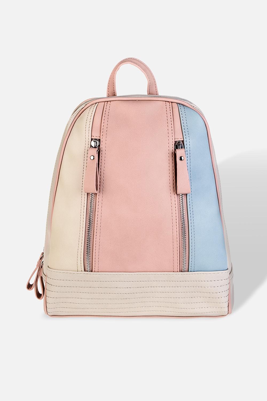 Рюкзак ТриоПодарки для женщин<br>Материал: искусственная кожа. Размер 25*32см.<br>