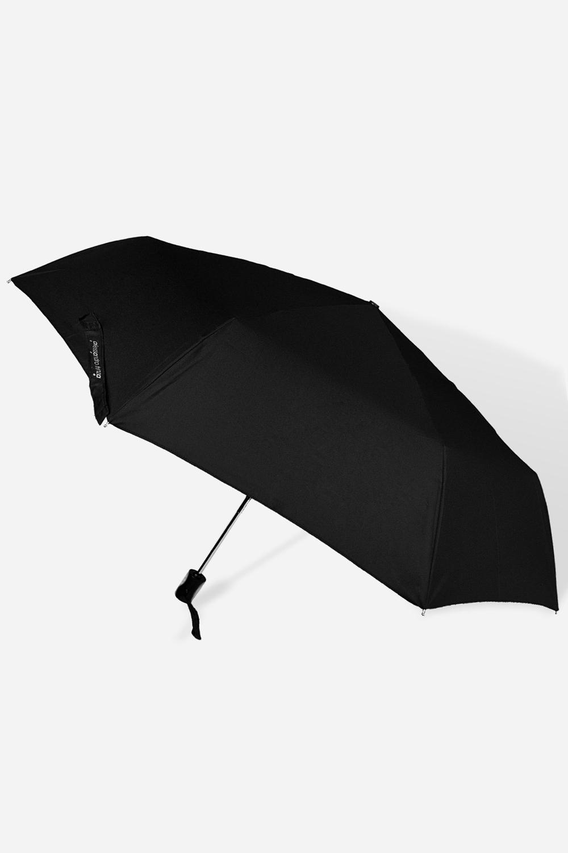 Зонт складной МоноПодарки на 8 марта<br>Зонт складной полный автомат. Материал: 100% полиэстер. Длина 27см.<br>